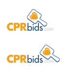Cprbids or Cprbids.com Logo - Entry #16