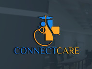 ConnectCare - IF YOU WISH THE DESIGN TO BE CONSIDERED PLEASE READ THE DESIGN BRIEF IN DETAIL Logo - Entry #47