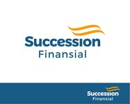 Succession Financial Logo - Entry #679