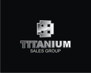 Titanium Sales Group Logo - Entry #31