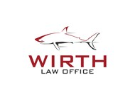 Wirth Law Office Logo - Entry #19
