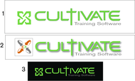 cultivate. Logo - Entry #177