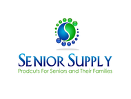 Senior Supply Logo - Entry #236