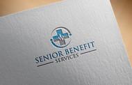 Senior Benefit Services Logo - Entry #318