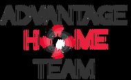 Advantage Home Team Logo - Entry #135