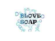 Blove Soap Logo - Entry #11