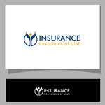 Insurance Associates of Utah Logo - Entry #47