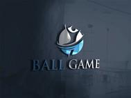 Ball Game Logo - Entry #229