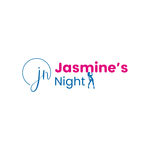 Jasmine's Night Logo - Entry #267