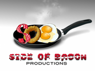 Bacon Logo - Entry #89