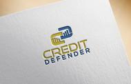 Credit Defender Logo - Entry #142