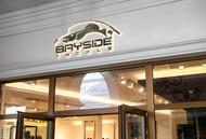 Bayside Tackle Logo - Entry #67