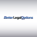 Better Legal Options, LLC Logo - Entry #8