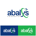 Abalys Research Logo - Entry #186
