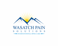 WASATCH PAIN SOLUTIONS Logo - Entry #70