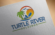 Turtle River Holdings Logo - Entry #139