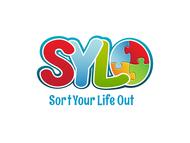 SYLO Logo - Entry #203