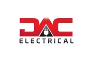 DAC Electrical Logo - Entry #23