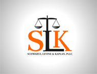 Law Firm Logo/Branding - Entry #28