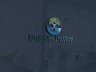 Financial Freedom Logo - Entry #22