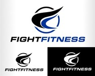 Fight Fitness Logo - Entry #105