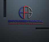 Empowered Financial Strategies Logo - Entry #439