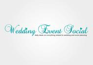 Wedding Event Social Logo - Entry #61