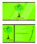 Logo & business card - Entry #79