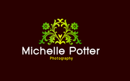 Michelle Potter Photography Logo - Entry #131