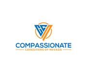 Compassionate Caregivers of Nevada Logo - Entry #176