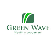 Green Wave Wealth Management Logo - Entry #164