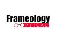 Frameology Optical Logo - Entry #89