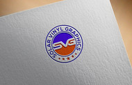 Solar Vinyl Graphics Logo - Entry #245