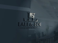 Lali & Loe Clothing Logo - Entry #137