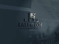 Lali & Loe Clothing Logo - Entry #137