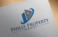 Philly Property Group Logo - Entry #54