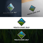 South East Qld Landscaping and Fencing Supplies Logo - Entry #64