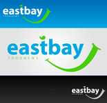 East Bay Foodnews Logo - Entry #53
