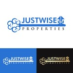 Justwise Properties Logo - Entry #376