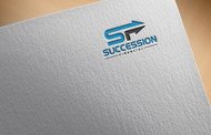 Succession Financial Logo - Entry #74