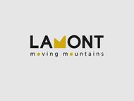 Lamont Logo - Entry #5