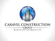 Caravel Construction Group Logo - Entry #235