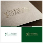 Sterling Yardworks Logo - Entry #44