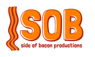 Bacon Logo - Entry #69