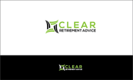 Clear Retirement Advice Logo - Entry #368