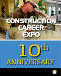 Construction Career Expo Logo - Entry #8