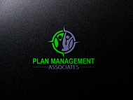 Plan Management Associates Logo - Entry #139