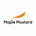 Maple Mustard Logo - Entry #136