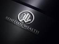 Rehfeldt Wealth Management Logo - Entry #159