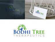 Bodhi Tree Therapeutics  Logo - Entry #304